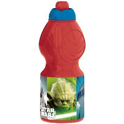 Joy Toy - 756732 - Bouteille - Star Wars - 400 ml