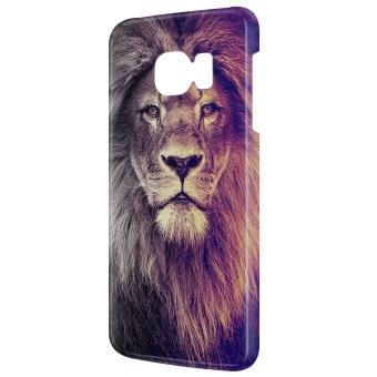 coque galaxy s7 lion