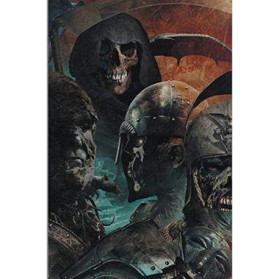 PESTILENCE VOL. 2 TPB: A Story of Satan - [Version Originale]