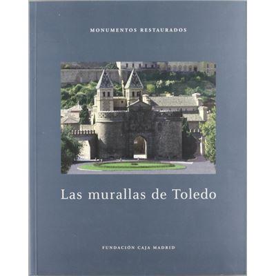 Murallas De Toledo - [Livre en VO]