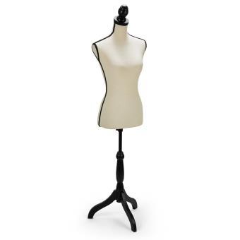 Couture Sur Loocida Sarah Dame De Buste Princess Mannequin 36 Pied 8nv0ymONw
