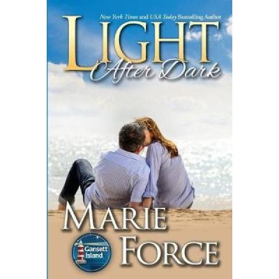 Light After Dark, Gansett Island Series, Book 16 - [Version Originale]