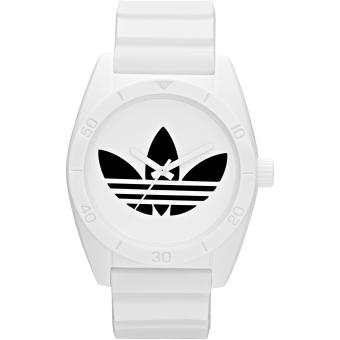 Montre Adidas SANTIAGO ADH2821 Montre Blanche Mixte