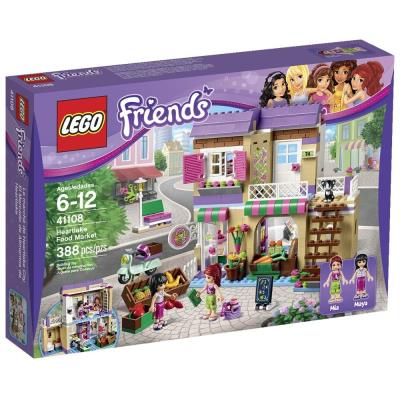 Lego Friends - 41108 - Le Marché