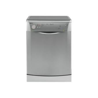 beko dfn243s lave vaisselle pose libre 60 cm argent e achat prix fnac. Black Bedroom Furniture Sets. Home Design Ideas