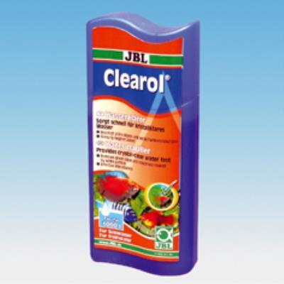 Clearol 500 ml nm