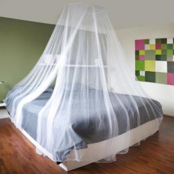Moustiquaire ciel de lit petit et grand lit d coration de chambre achat prix fnac - Ciel de lit moustiquaire ...