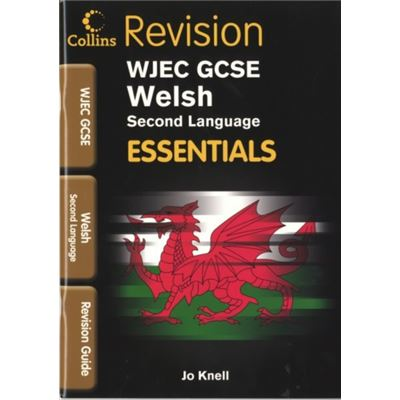 WJEC GCSE Welsh (2nd Language): Revision Guide (Collins GCSE Essentials)
