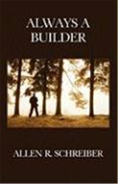 Always a Builder