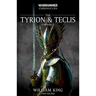 Tyrion & Teclis (Warhammer Chronicles) - [Version Originale]
