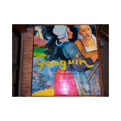 Gauguin Bernard Huchet