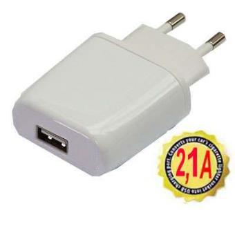 chargeur alimentation tablette pour samsung galaxy tab 12w 2 1a connectique et chargeurs