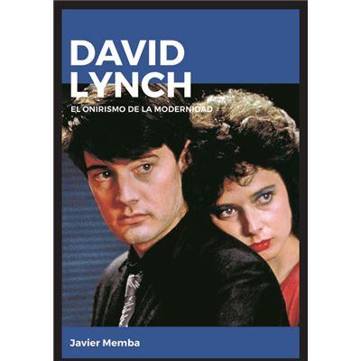 David Lynch - [Livre en VO]