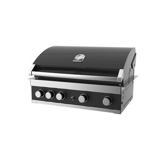 Good  45u20ac32 Sur Barbecue Grandhall Au Gaz Maxim Built In   Encastrable   Achat U0026  Prix   Fnac