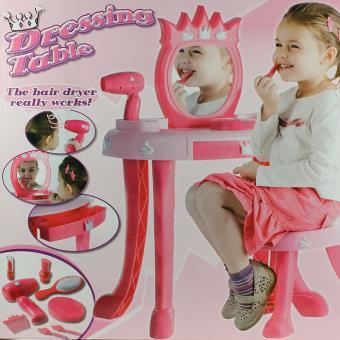 Coiffeuse - Table de maquillage pour enfants - Autres - Achat & prix ...