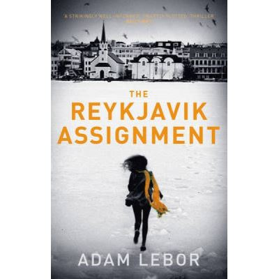 The Reykjavik Assignment - [Version Originale]