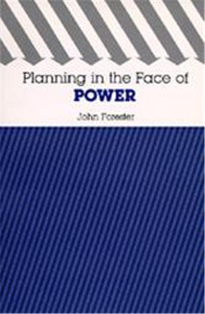 Planning in the Face of Power