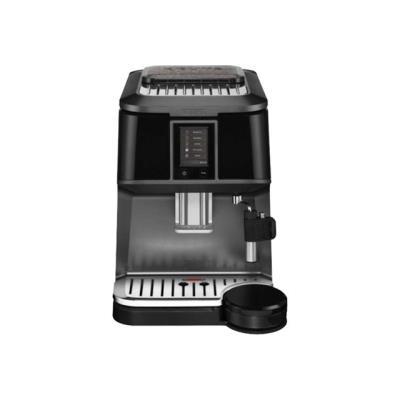 Krups YY8109FD machine à café automatique avec buse vapeur Cappuccino 15 bar Métalliquenoir
