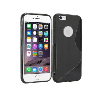 coque iphone 6 silicone dur