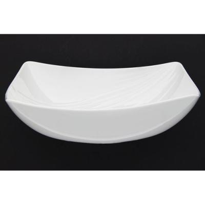 Porcelaine blanche kensai*saladier 24cm