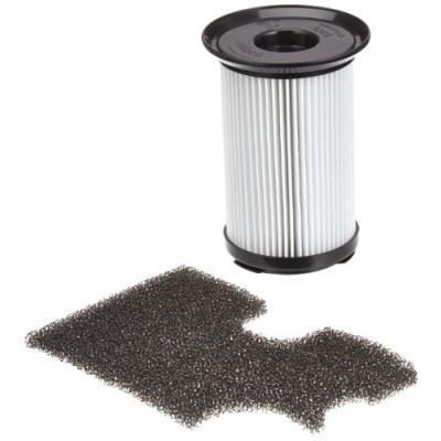 Menalux f134 filtres pour aspirateur traîneau sans sac compatible pour tornado to1820