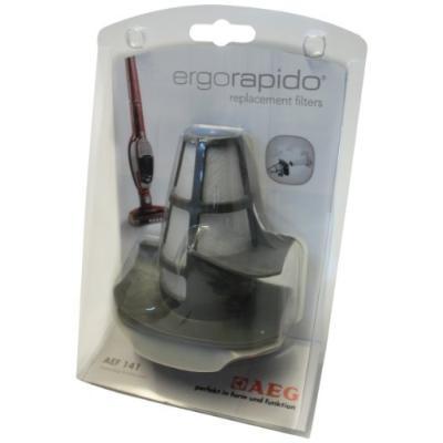 AEG - AEF 141 - FILTRE POUR ASPIRATEUR ERGORAPIDO AEG-ELECTROLUX