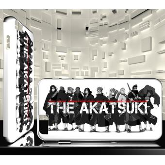 Coque Iphone 6 PLUS MAF Naruto Shippuden Akatsuki 33