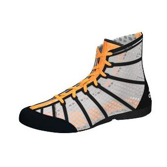 pretty nice 82909 38c79 Chaussures de boxe adidas adizero - taille  47 13 - Accessoires de sports  de combat - Achat  prix  fnac