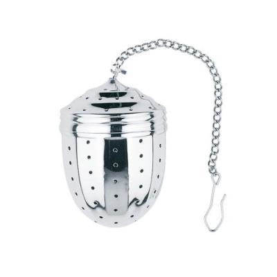 Wmf boule à thé clever & more, cromargan inox, 0634866030