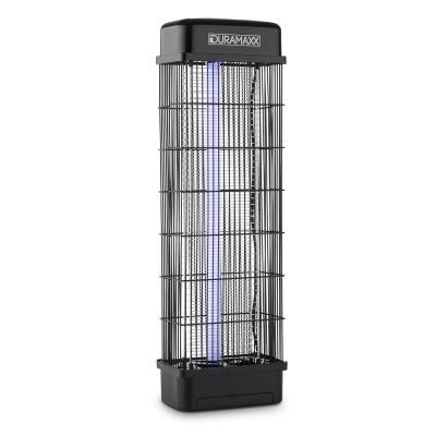 DURAMAXX Mosquito Buster 6000 Désinsectiseur lumière noire UV 18 W