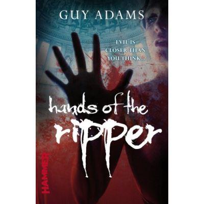 Hands of the Ripper Guy Adams