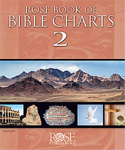 Rose Book of Bible Charts 2.
