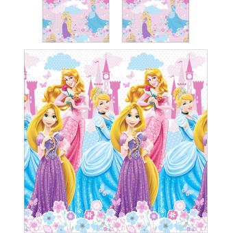 Parure De Lit Double Disney Princesse Dreams Adulte Parure De Lit
