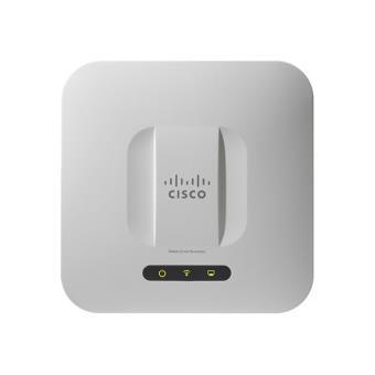 Point d accès Wifi Cisco Ap dual Radio 450mbps W poe 802.11n 1000mbit s  Point D accès Réseaux Locaux Sans Fil - Adaptateur Wifi - Achat   prix    fnac 150b7575deb2