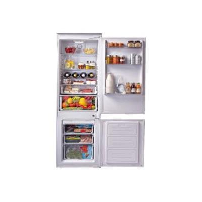 Candy BCBF172N - réfrigérateur/congélateur - congélateur bas - intégrable