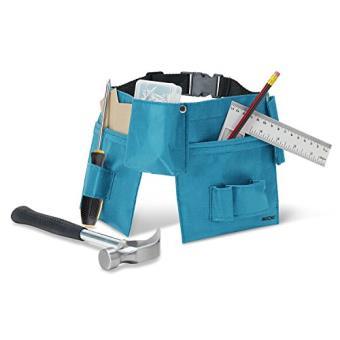 Micki Charpentier Ceinture /à Outils avec Outils