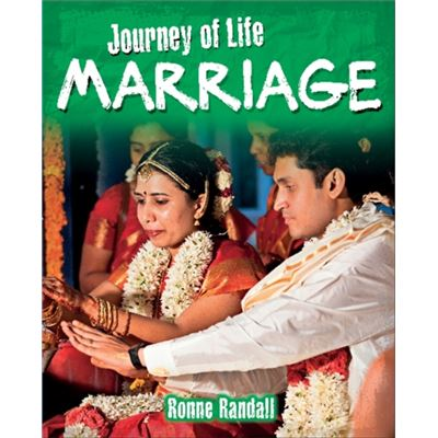 Marriage (Journey Of Life) (Paperback)