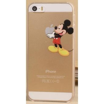 coque iphone 5 mickey