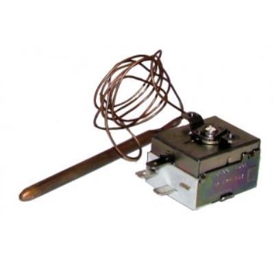 Aquastat de sécurité à bulbe, capillaire Type 94
