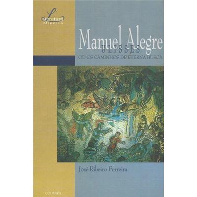 Manuel Alegre, Colecðcäao Minerva Literatura
