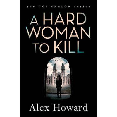 A Hard Woman to Kill - [Version Originale]