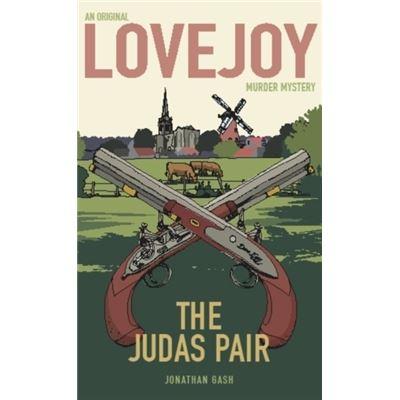 The Judas Pair (Lovejoy)