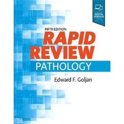 Rapid Review Pathology, 5E