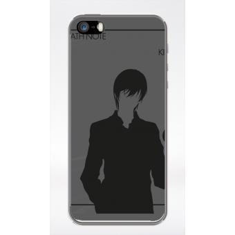 coque cristal iphone 5
