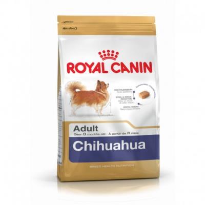 Royal canin - chihuahua adulte - 1,5 kg