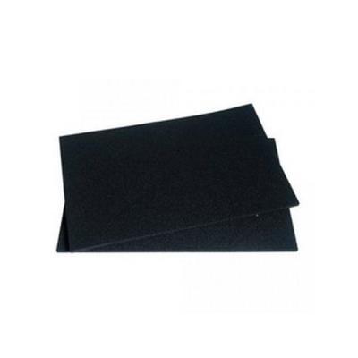 Lot de 2 filtres charbon pour Hotte SAUTER (63172)