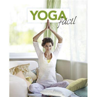 Yoga Fácil [Livre en VO]