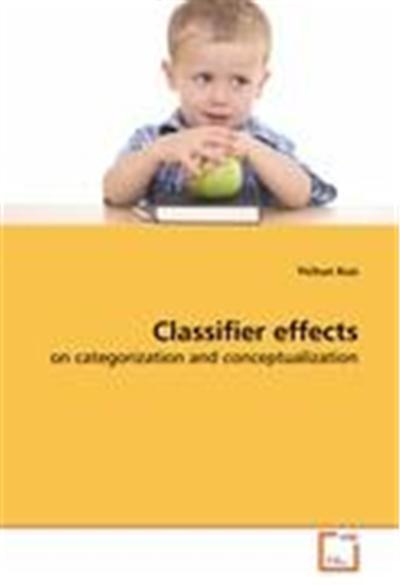 Classifier effects