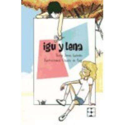Igu Y Lena - Guàrdia, Imma