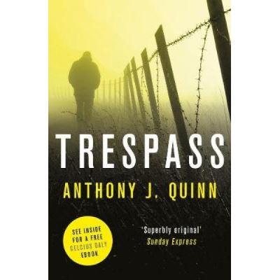 Trespass - [Version Originale]